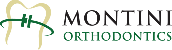 Montini Orthodontics Logo